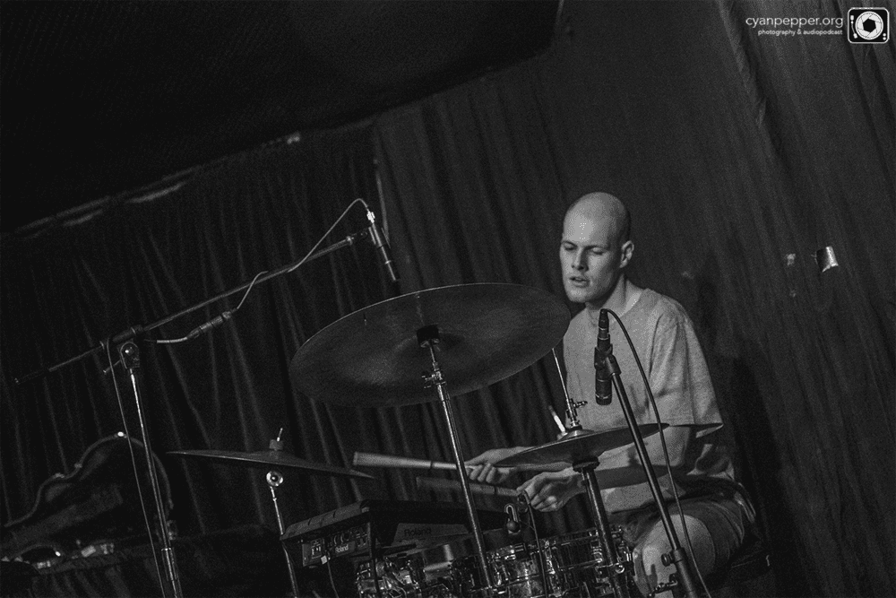 ELECTRIC WIRE HUSTLE THE 11TH SKY EP LAUNCH